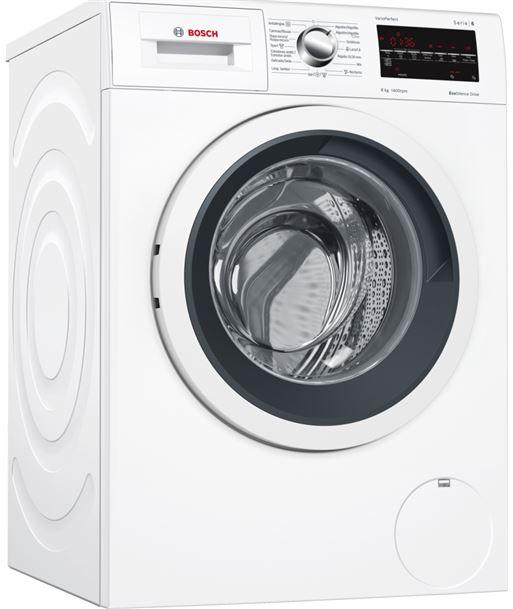 Lavadora  carga frontal  8kg Bosch WAT28469ES blanco - WAT28469ES