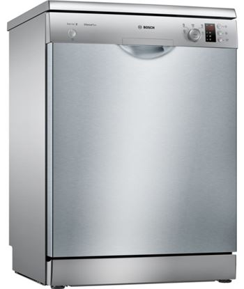 Bosch SMS25AI05E lavavajillas 12s 5p inox Lavavajillas - SMS25AI05E
