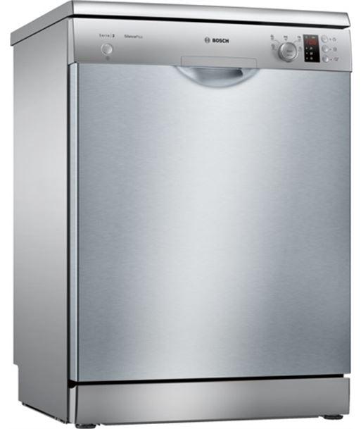 Lavavajillas  Bosch SMS25AI05E 12s 5p inox Lavavajillas - SMS25AI05E