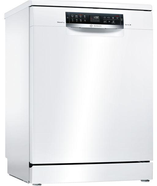 Lavavajillas  Bosch SMS68IW07E 13s 8p blanco - SMS68IW07E