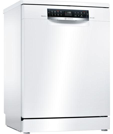 Lavavajillas  Bosch SMS68IW07E 13s 8p blanco