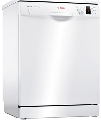 Lavavajillas  Bosch sms25aw05e 12s 5p blanco