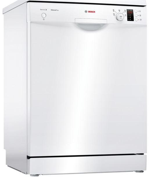 Bosch SMS25AW05E lavavajillas 12s 5p blanco Lavavajillas - SMS25AW05E
