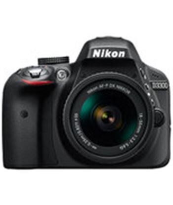 Camera fotos Nikon d3300+afp dx 18/55+afs dx 55/20 d3300p5