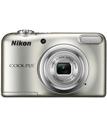 Cã¡mara de fotos digital Nikon coolpix a10 plata 16mp 5x a10s1