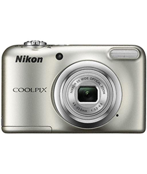Cã¡mara de fotos digital Nikon coolpix a10 plata 16mp 5x NIKA10S1 - A10S1