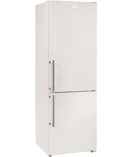 Combi electronico nfl320 Teka, blanco 40672000