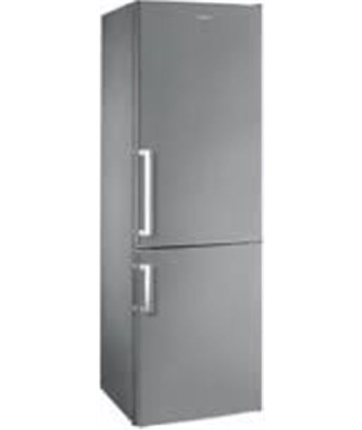 Combi no frost inox Candy ccbf6182xfh/1 (1870x600x600mm) 34002192 - CCBF6182XFH