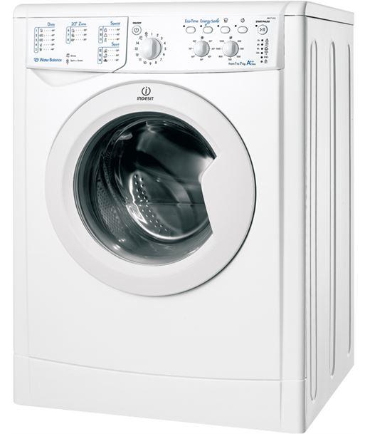 Indesit lavadora carga fontal IWC71252CECOEU - IWC71252CECOEU