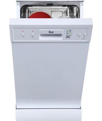 Teka 40782032 lavavajillas 45cm. lp8400 , blanco Lavavajillas - LP8400