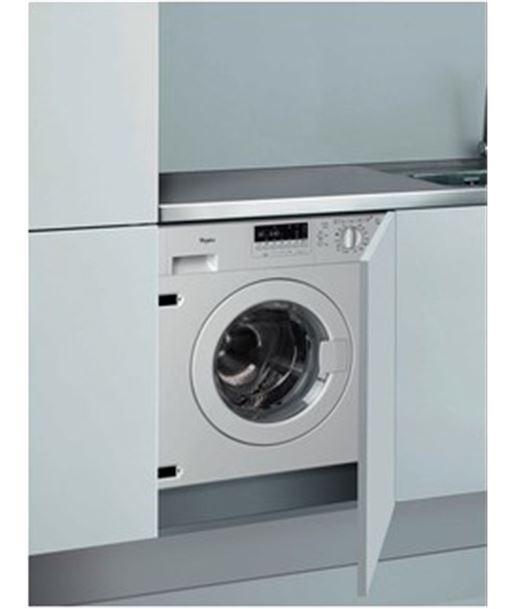 Lavadora integrable Whirlpool AWOD053, 7kg, a++, + - AWOD053