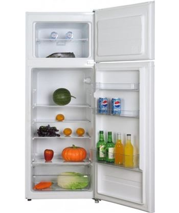 Teka 40672040 frigorifico 2 puertas ftm240 blanco tactico - 40672040