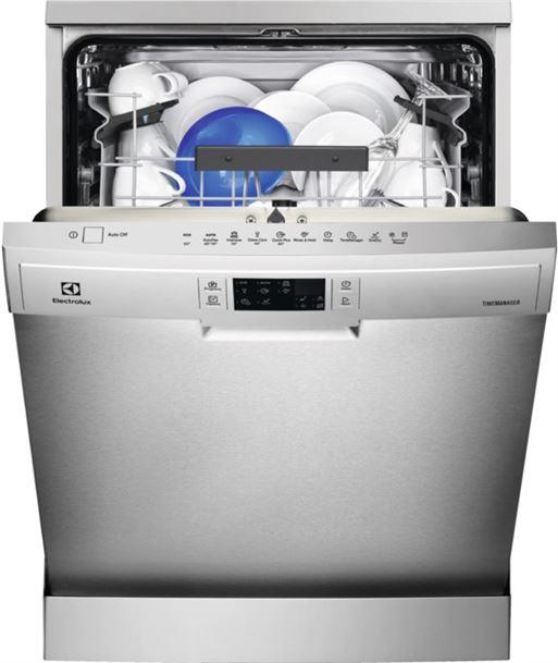 Electrolux ESF5535LOX lavavajillas , a+++, inox Lavavajillas - ESF5535LOX