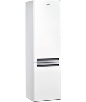 Whirlpool frigorifico combi 2 puertas bsnf9152w