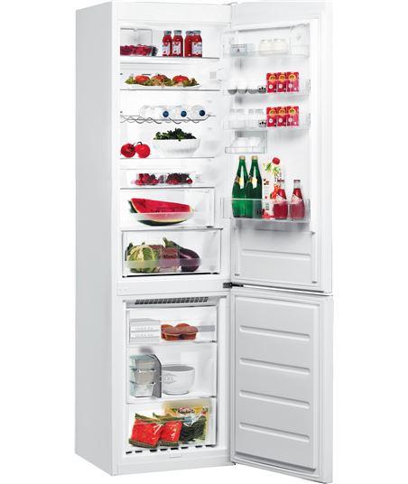 Whirlpool frigorifico combi 2 puertas bsnf9152w - WHIRBSNF9152W