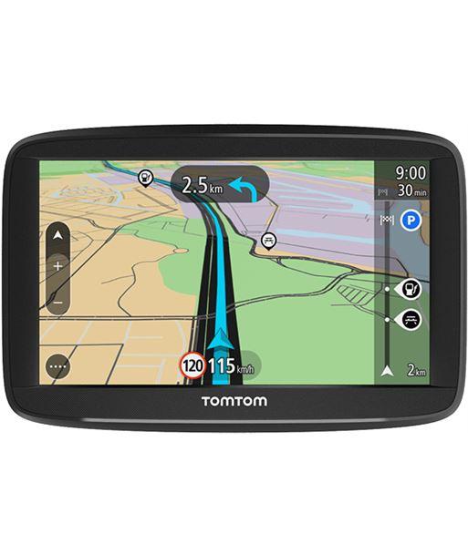 Tomtom navegador gps tom tom start 62 europa 45 ltm 1aa6.002.00 - 1AA6002_00