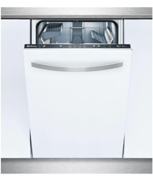 Lavavajillas 45cm. integrable  Balay 3VT304NA, 9 cubier - 3VT304NA