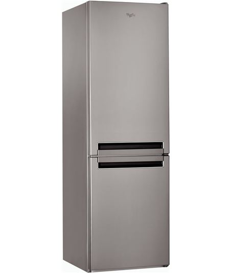 Whirlpool frigorifico combi 2 puertas BSNF9152OX