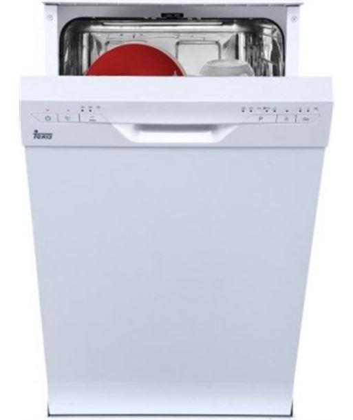 Teka 40782036 lavavajillas lp8 410 blanco 9 cub 5 prog 4 te - 40782036