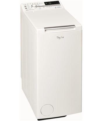 Lavadora  carga superior  6,5kg Whirlpool tdlr65220 (1200rpm)