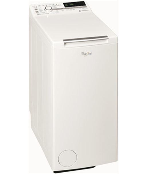 Lavadora  carga superior  6,5kg Whirlpool tdlr65220 (1200rpm) WHITDLR65220 - TDLR65220