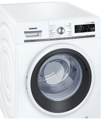 Siemens, nuevo, lavadora, carga frontal, a+++-30%, WM14W780ES - WM14W780ES