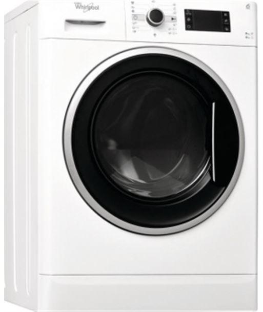 Lavasecadora Whirlpool wwdc8614, 8-6kg, a, 1400rpm - WWDC8614