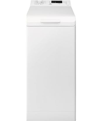 Lavadora carga superior  Electrolux ewt1064idw 6kg 1000rpm