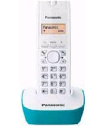 Telefono Panasonic KXTG1611SPC, identificador de a