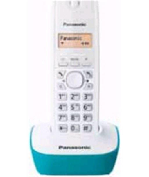 Telefono Panasonic KXTG1611SPC, identificador de a - KXTG1611SPC