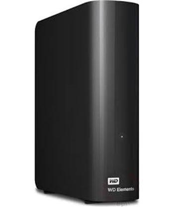 Western disco duro 3,5'' 3tb wd elements negro wlg0030hbk