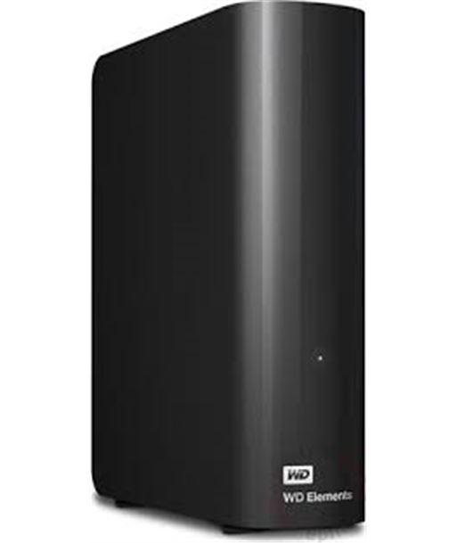 Western disco duro 3,5'' 3tb wd elements negro wdbwlg0030hbk - BWLG0030HBK