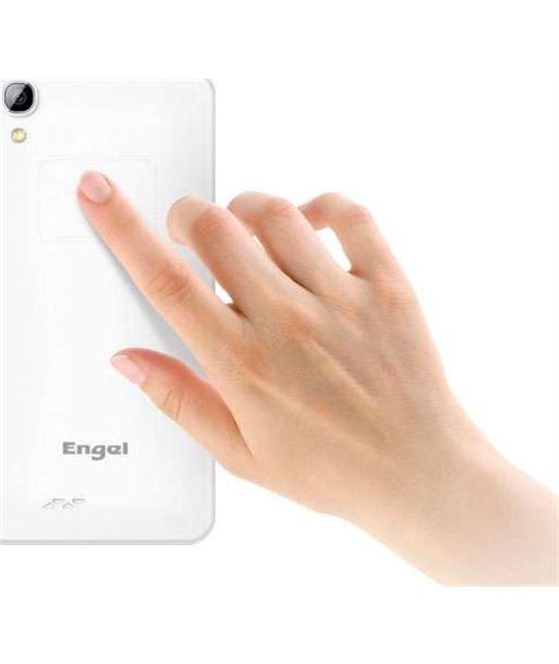 Movil Engel 4,5'' SF4543IPQ quad core 8gb selfie - SF4543IPQ