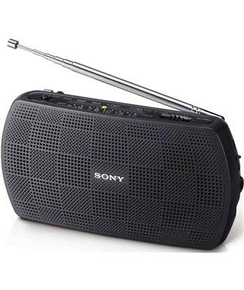Sony mini radio portatil srf18b negra SRF18BCE7