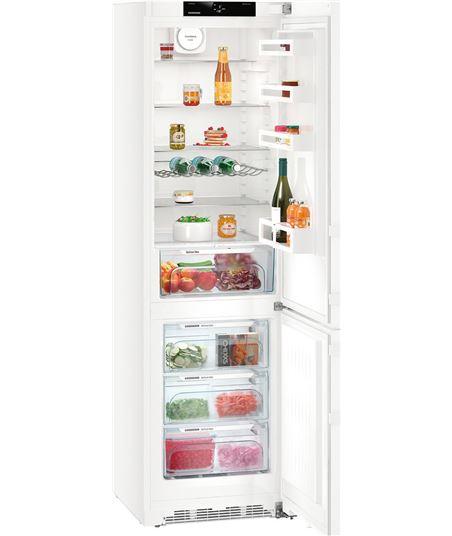 Liebherr frigorifico combi 2 puertas cn4815 12084051