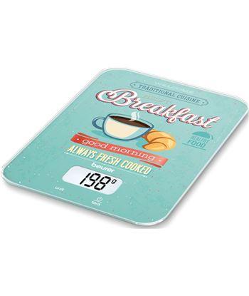 Beurer KS19BREAKFAST balanza de cocina ks 19 breakfast - KS 19 BREAKFAST