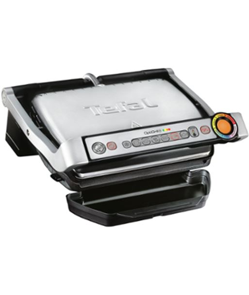 Tefal barbacoa optigrill GC712D12 - 3016661146602