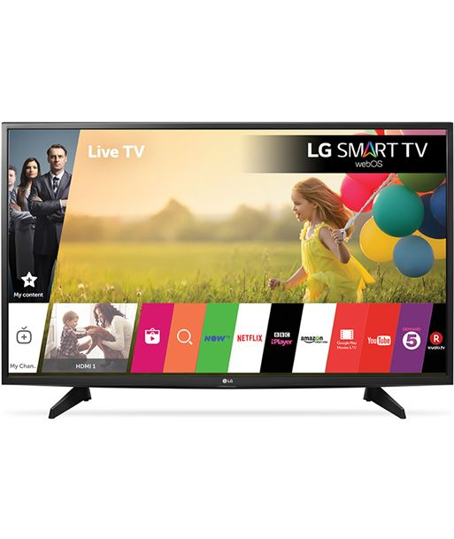 Lg tv led 49 49LH590V - 49LH590V