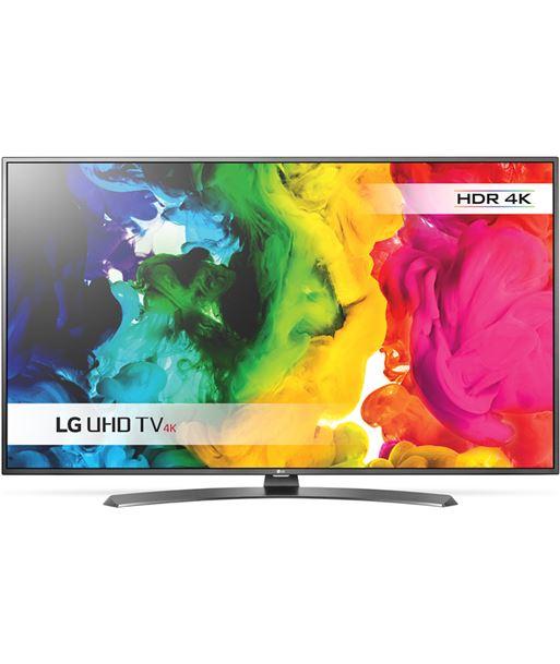 Lg tv led 55 55UH661V Televisores - 8806087729634