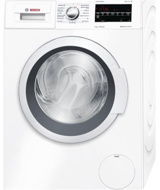 Bosch lavadora carga frontal WAT28468ES - 4242002935850
