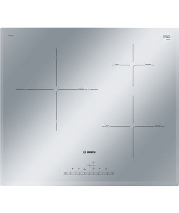 Bosch vitroceramica induccion gris pij659fc1e