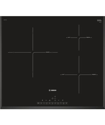 Bosch vitroceramica induccion negro pij651fc1e
