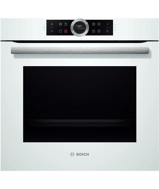 Bosch horno multifuncion pirolitico HBG675BW1 - 4242002808635