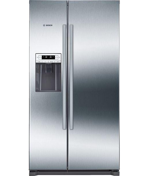 Bosch frigorifico americano side by side KAI90VI20 - 4242002817408