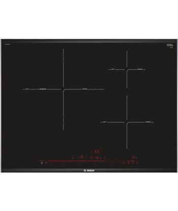 Bosch vitroceramica induccion negro pid775dc1e