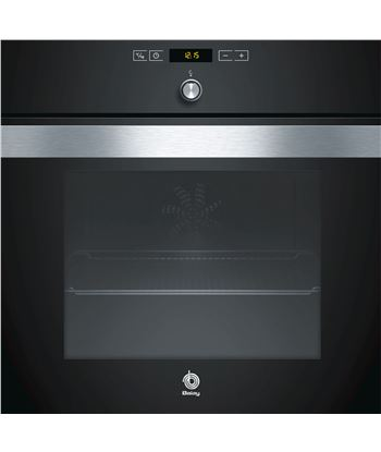 Balay horno independiente negro 3hb508nct