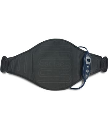 Solac almohadilla ergonomica lumbar helsinki ct8680 s955047 SOLS95504700