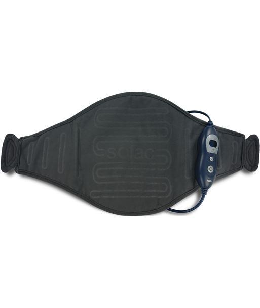 Solac S95504700 almohadilla ergonomica lumbar helsinki ct8680 s955047 - 8433766550472