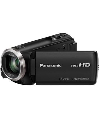 Panasonic HCV180ECK Cámaras de vídeo digital