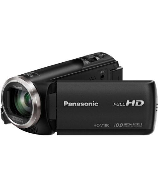 Panasonic HCV180ECK - 5025232836789